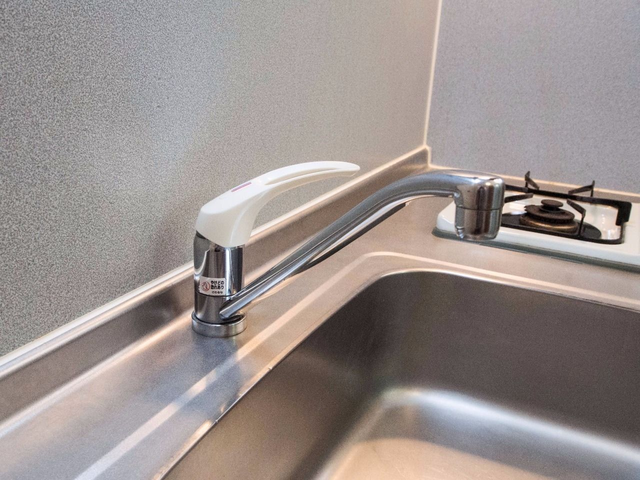 水量・水温の調節が簡単