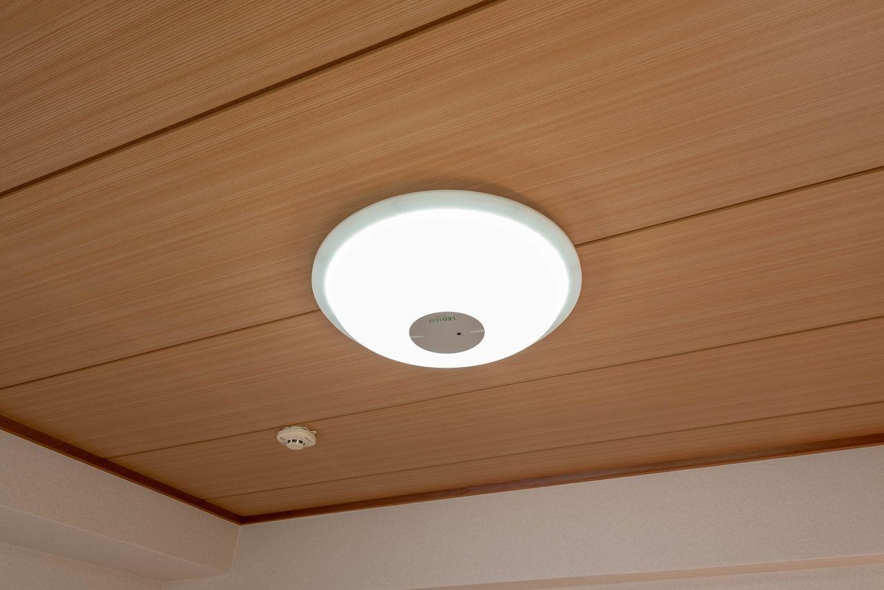 アイリスオーヤマのLED照明