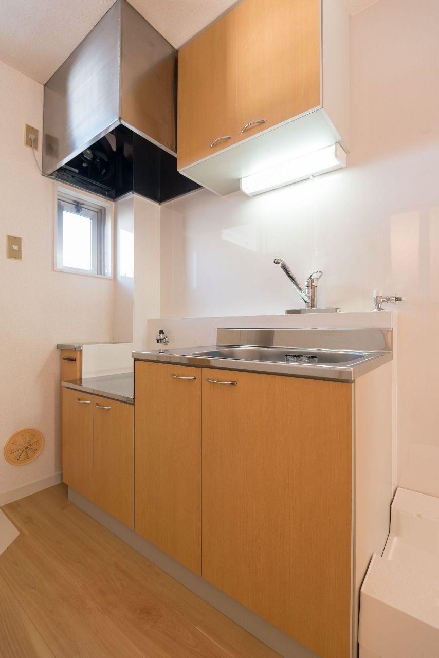 新品のキッチン流し台で快適な生活