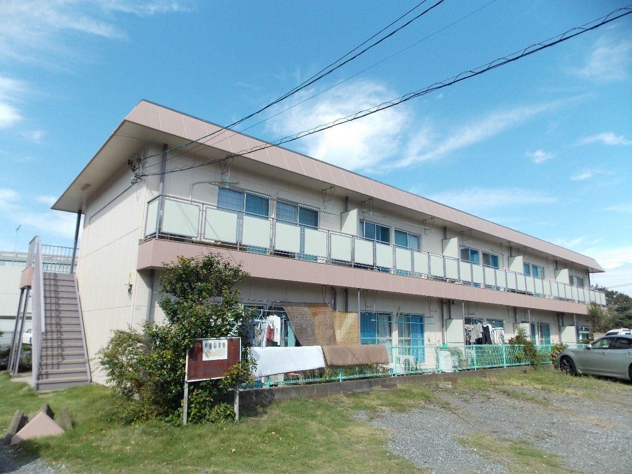 「柴崎体育館駅」「立川駅」の2駅利用可能