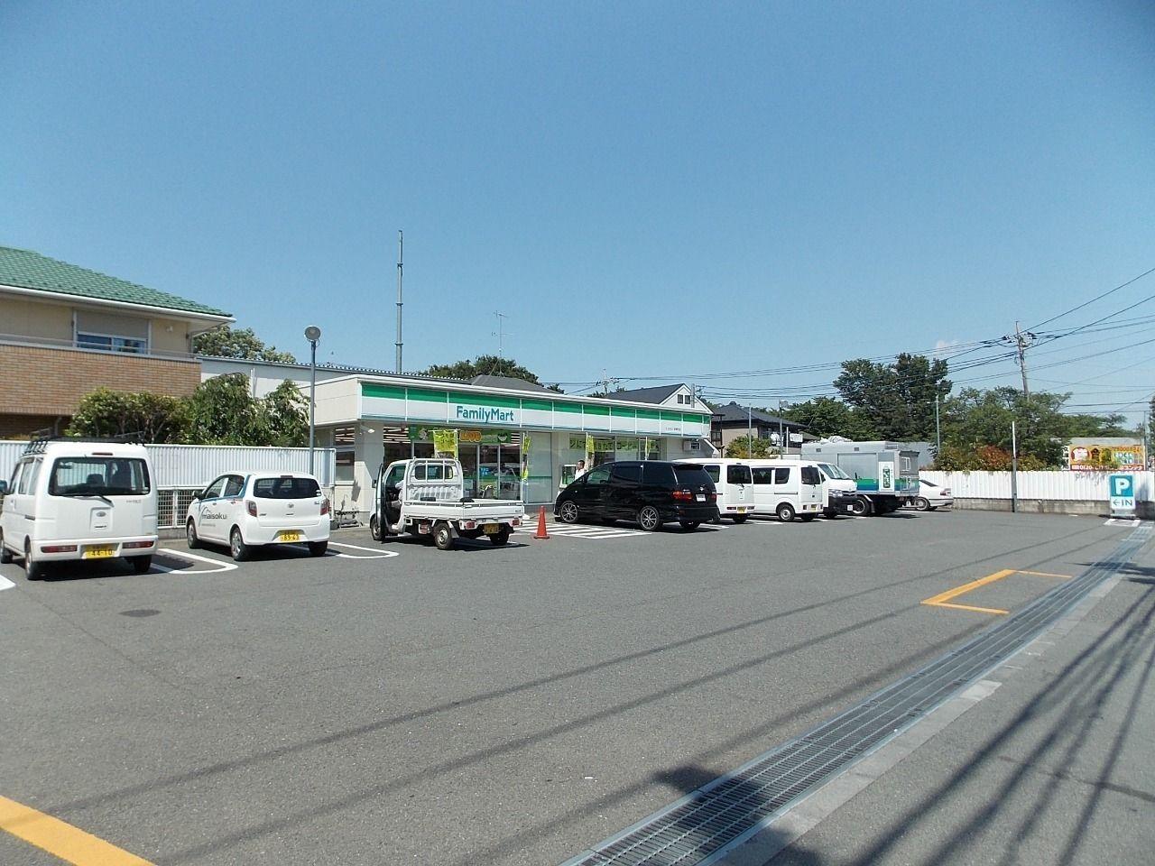 小川コーポから「約50m」