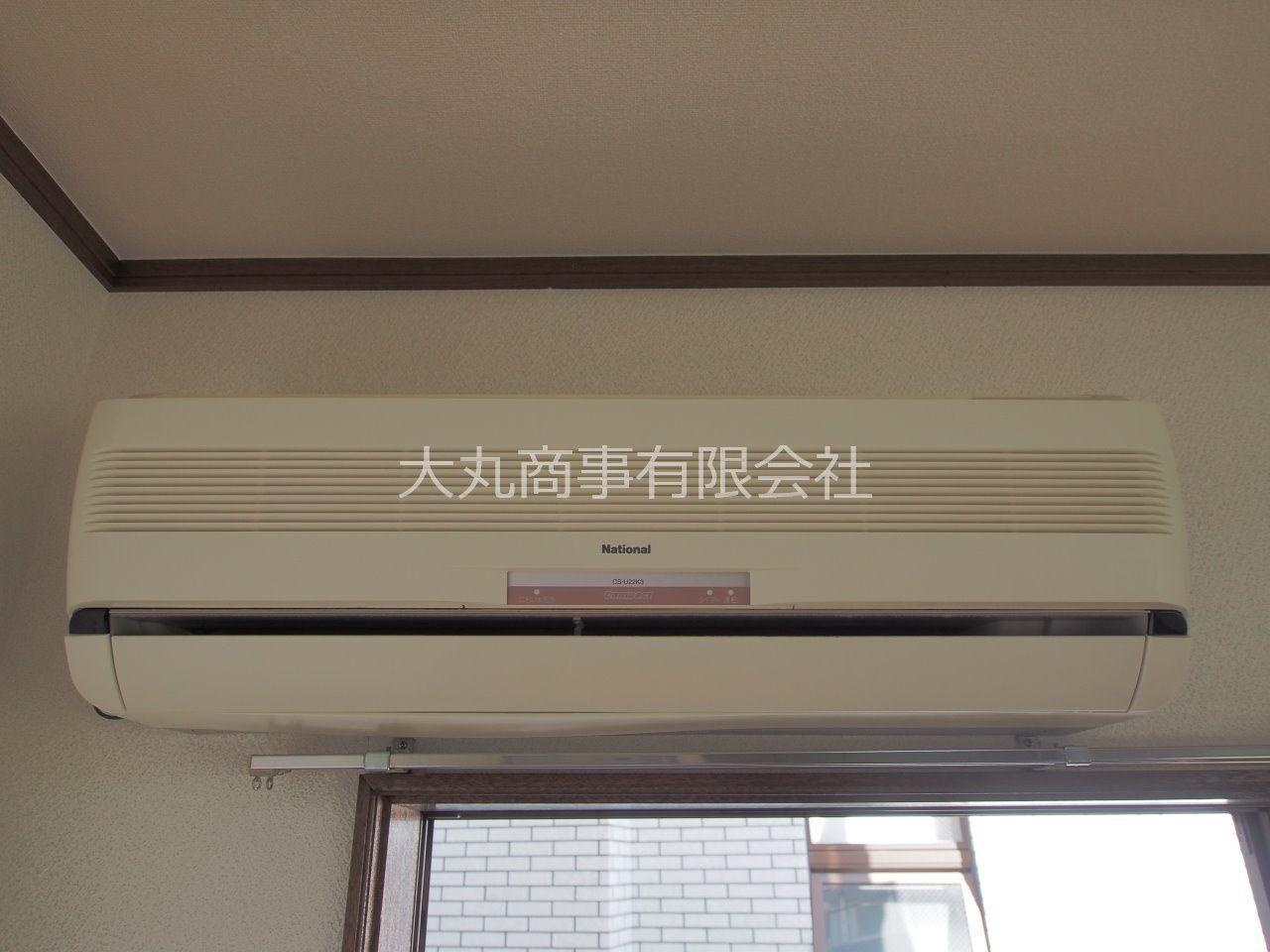 ナショナル製(CS-U22K3-W)