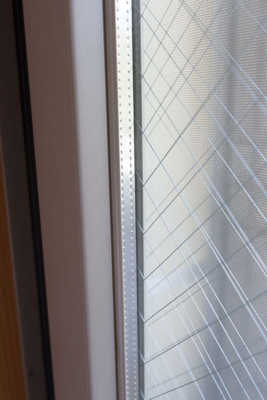 防音・遮熱効果に優れたペアガラスサッシ