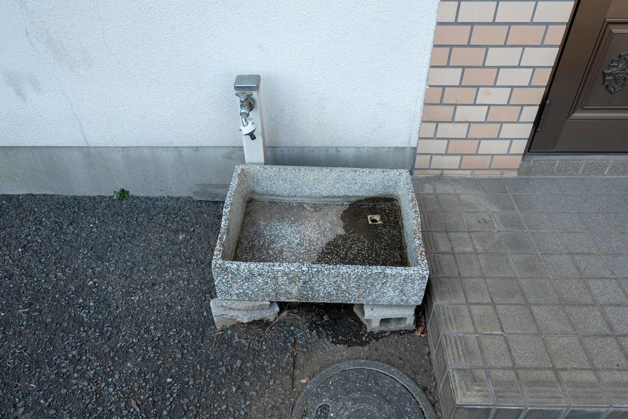 洗車やアウトドア用品にもどうぞ
