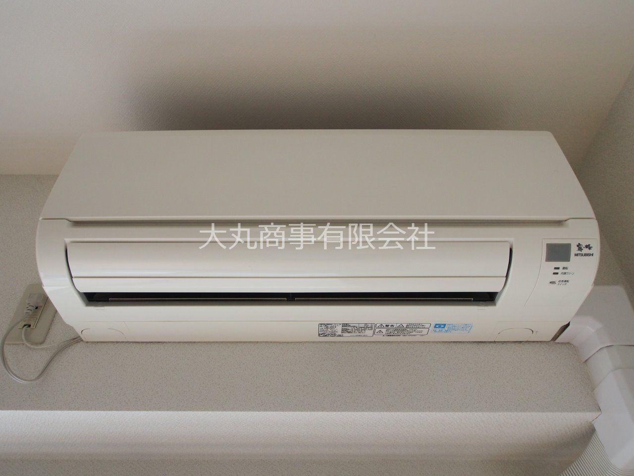 三菱 霧ヶ峰(2012年製)、MSZ-GV282-W