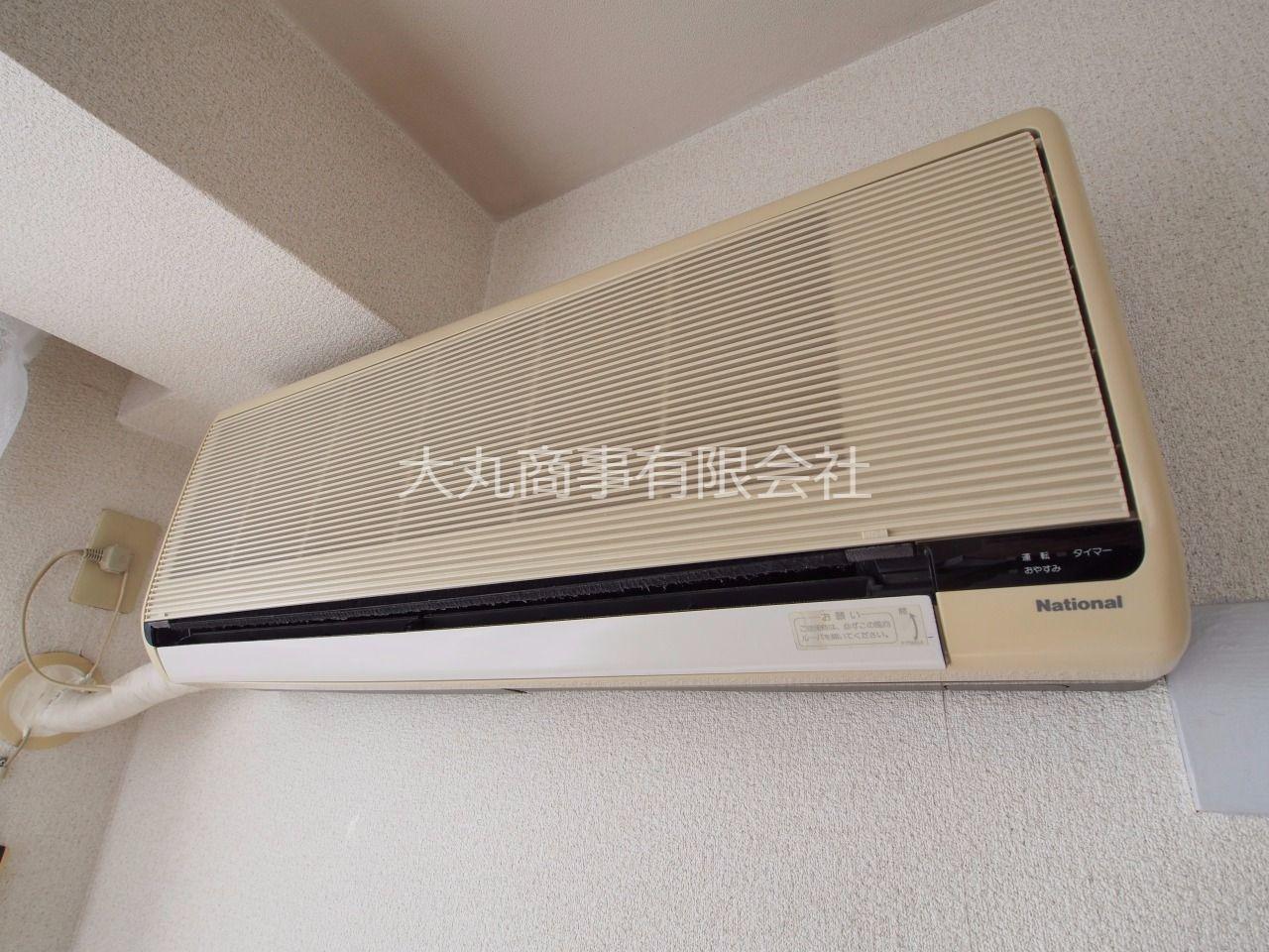 ナショナル製(CS-BA22E5)