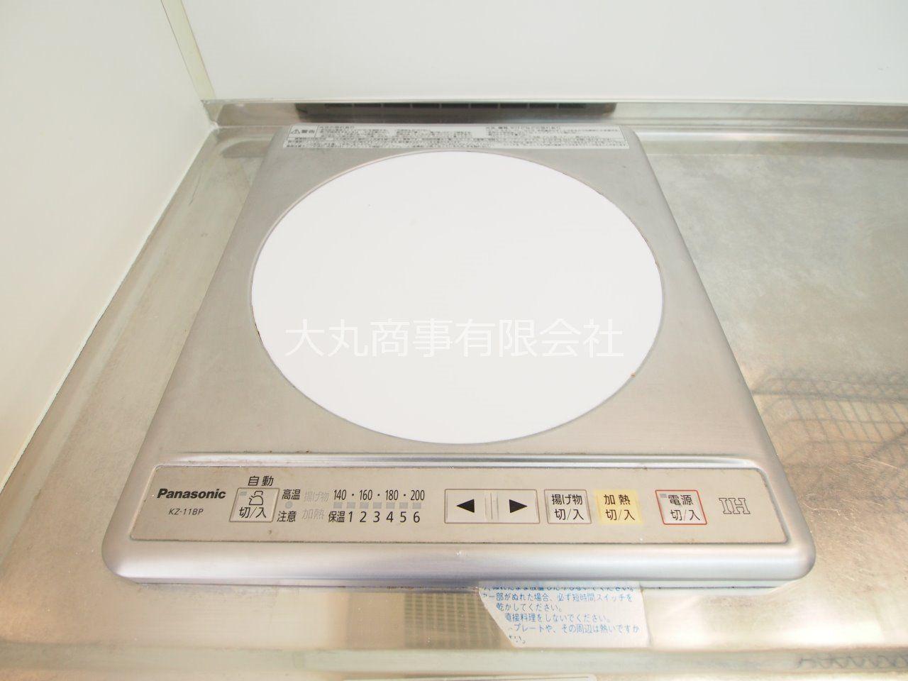 Panasonic製 KZ-11BP