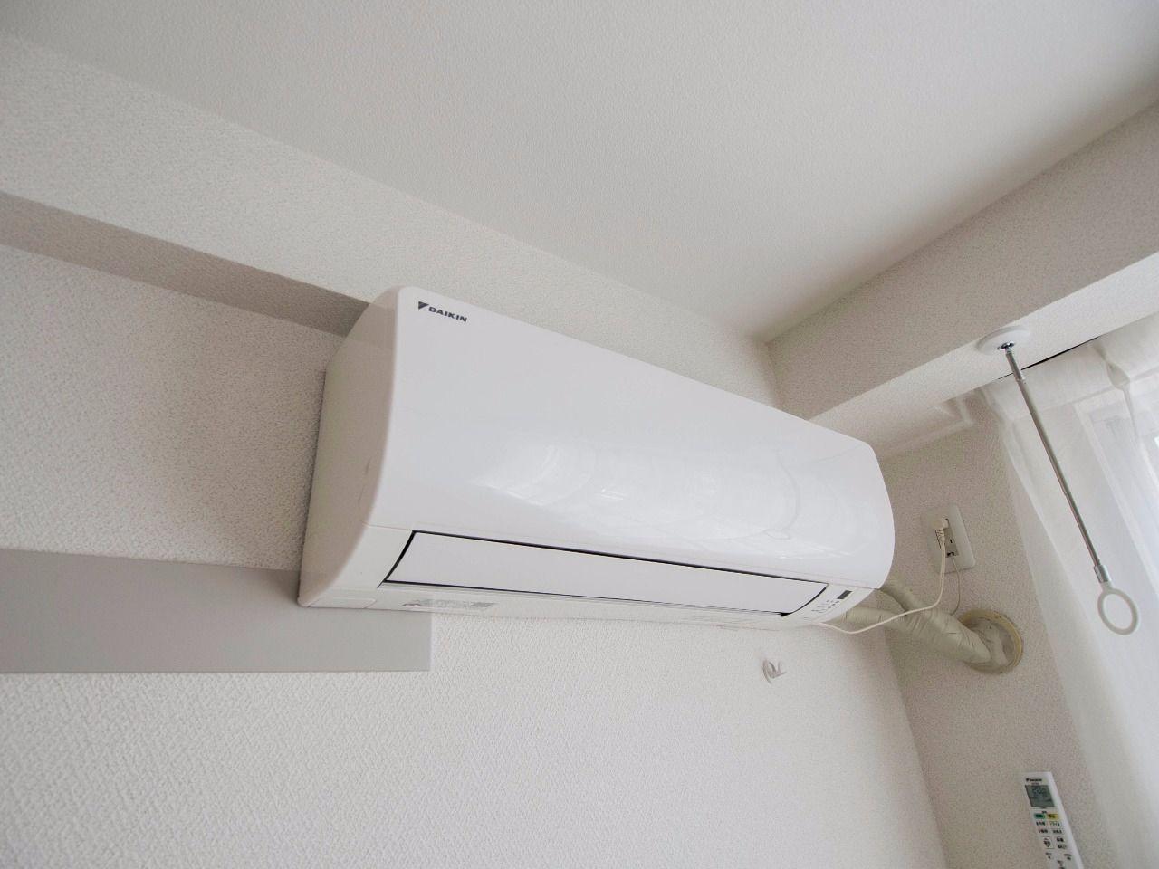 ダイキン製のエアコン