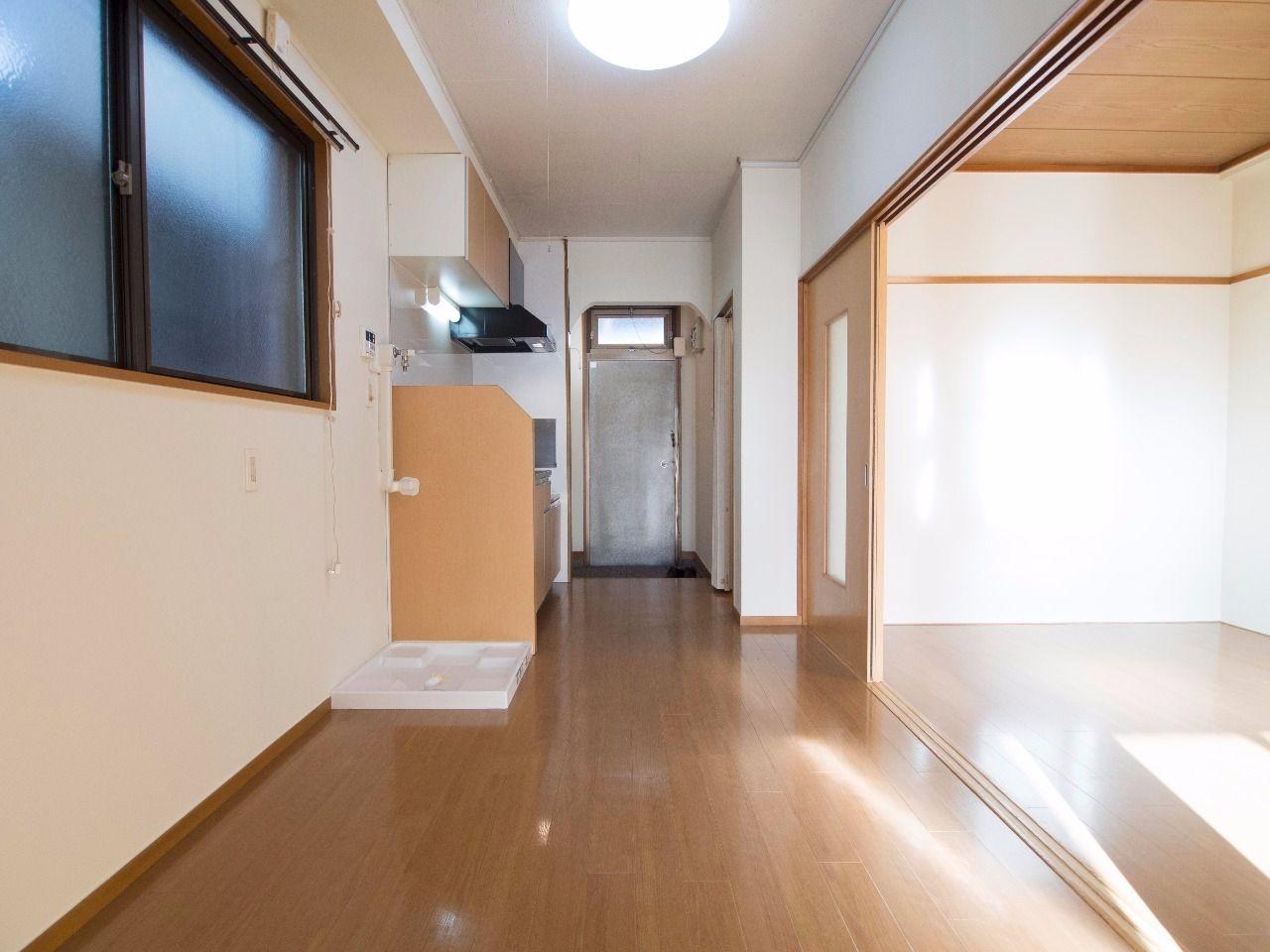 芹澤ビル 301号室