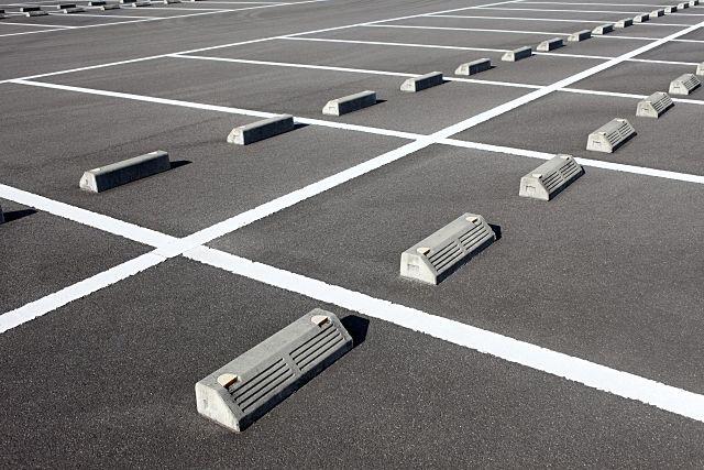 月極駐車場の短期契約、対応していますか?