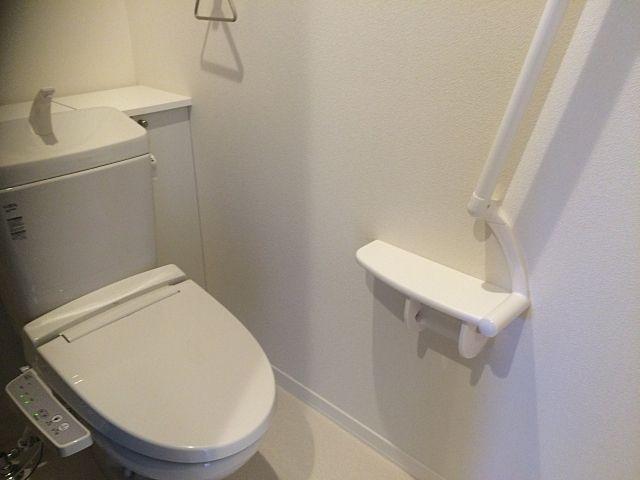 トイレが詰まったら