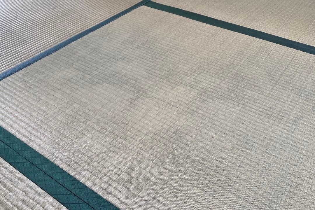 畳の管理って意外と難しい ~空室の場合~